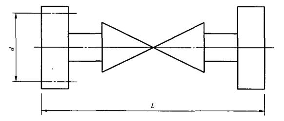 压力管道用聚丙烯(pp)阀门基本尺寸gb/t